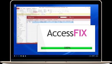 AccessFIX